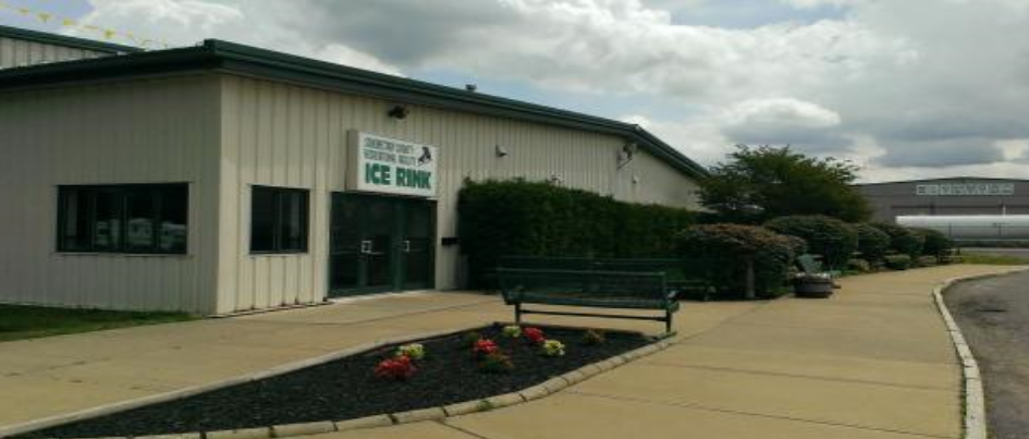 Schenectady County Ice Rink