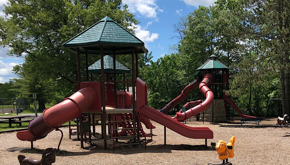 Indian Meadows Playground