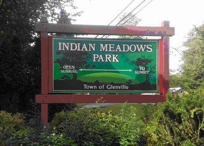 Indian Meadows Town Park