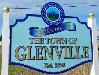 Welcome to Glenville