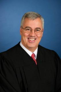 Judge Davenport