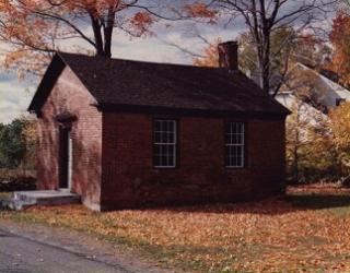 Green Corners School 1823-1946