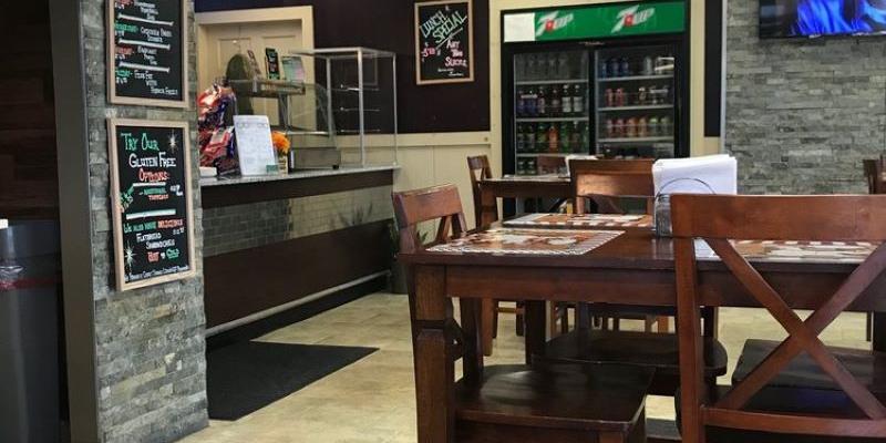Glenville Pizza and Deli